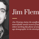 How Does that Happen Jim Fleming