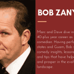 Bob Zany How Does that Happen